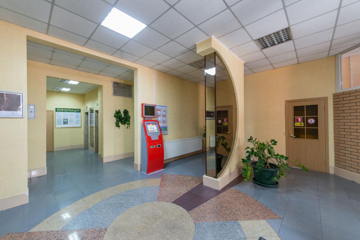 сдам 4-комнатную квартиру Киев, ул.Леси Украинки бульв., 23 - Фото 20